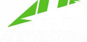 AHP Testing Logo
