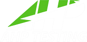 AHP TESTING
